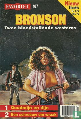 Bronson - Bronson 187
