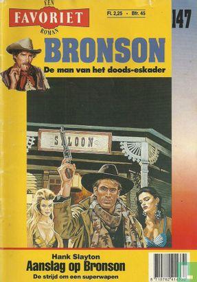 Bronson - Bronson 147
