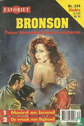 Bronson - Bronson 234