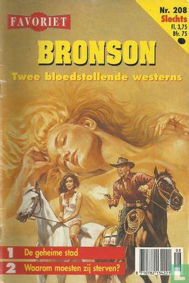 Bronson - Bronson 208