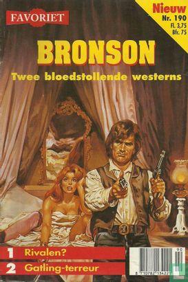 Bronson - Bronson 190