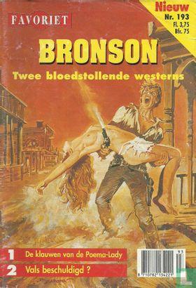 Bronson - Bronson 193