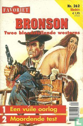 Bronson 262 - Afbeelding 1