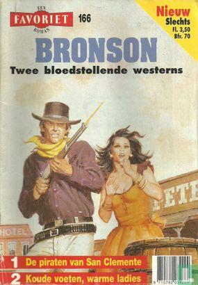 Bronson - Bronson 166