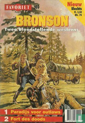 Bronson - Bronson 169