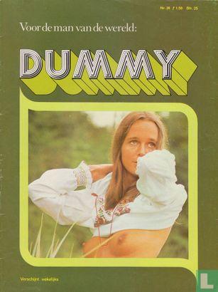Dummy 26 - Afbeelding 1