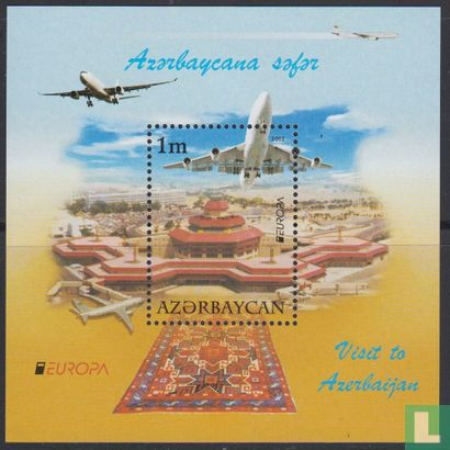 Azerbaijan - Europe - Visit Azerbaijan
