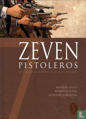 Zeven - Zeven pistoleros