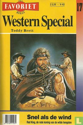 Western Special 175 - Afbeelding 1