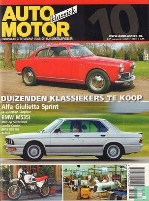 Auto Motor Klassiek 10 261 - Afbeelding 1