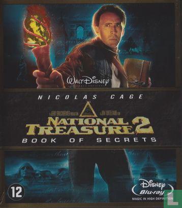 Blu-ray - Book of Secrets