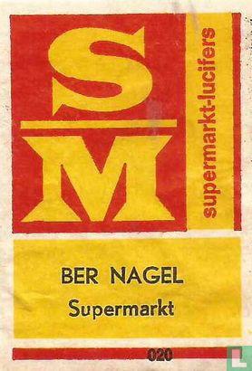 SM - Ber Nagel