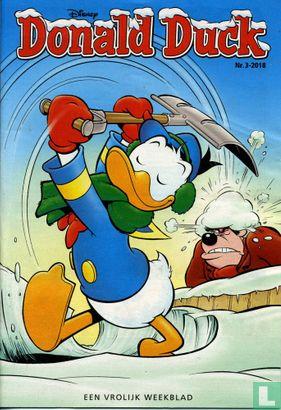 Donald Duck (tijdschrift) - Donald Duck 3