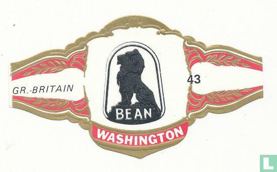 Washington - BEAN - GR.-BRITAIN