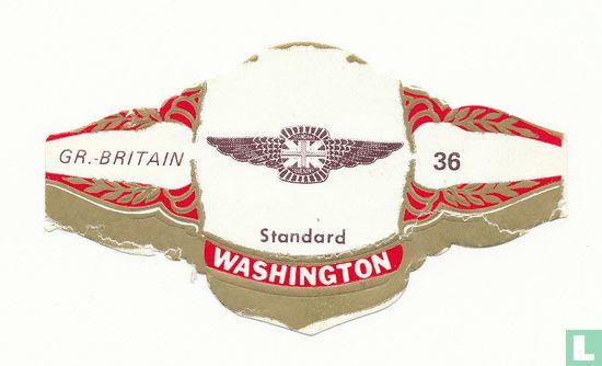 Washington - Standard-GR-BRITAIN