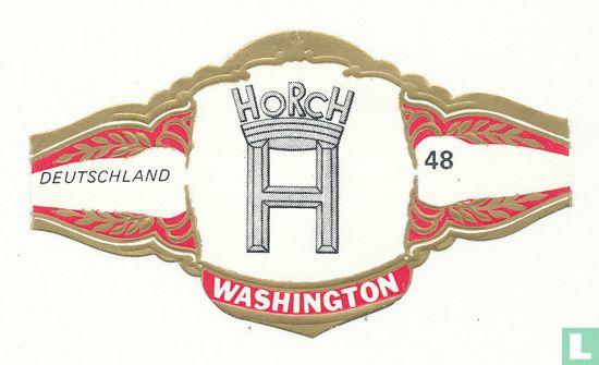 Washington - HoRcH - DEUTSCHLAND