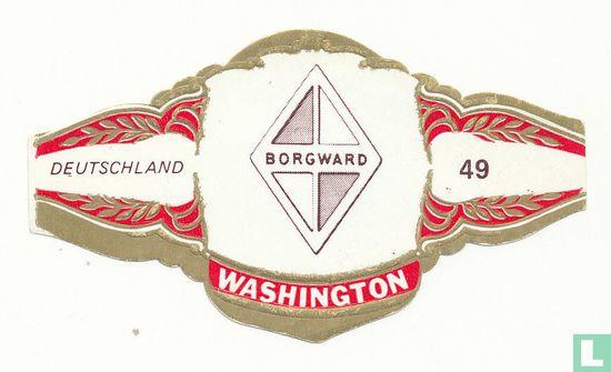 Washington - BORGWARD - DEUTSCHLAND