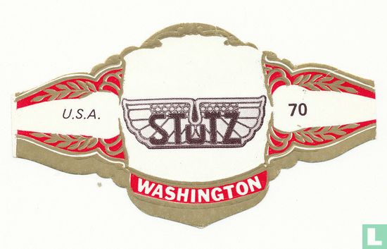 Washington - STUTZ - USA