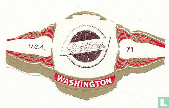 Washington - Studebaker - U.S.A.