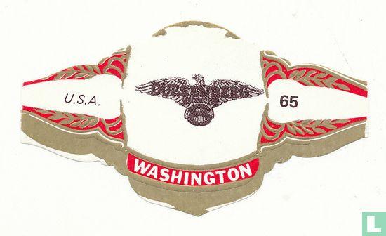 Washington - DUESENBERG STRAIGHT 8 - USA