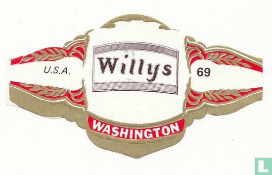Washington - Willys - USA