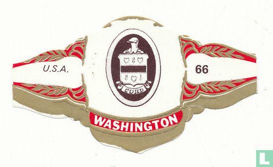 Washington - CORD - USA