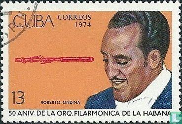 Cuba - Musiciens