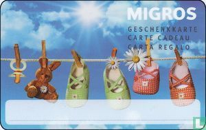 Migros - Bild 1