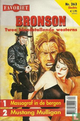 Bronson - Bronson 263