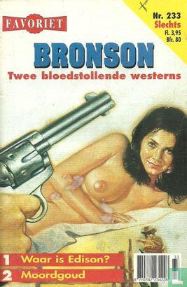 Bronson - Bronson 233