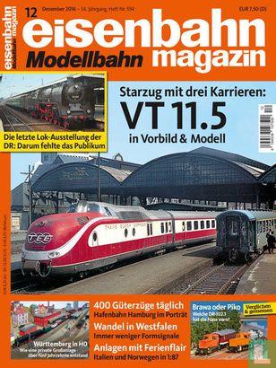 Eisenbahn Magazin 12