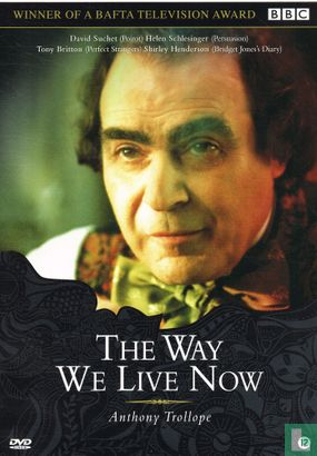 DVD - The Way We Live Now