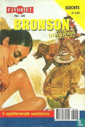 Bronson Omnibus - Bronson Omnibus 39