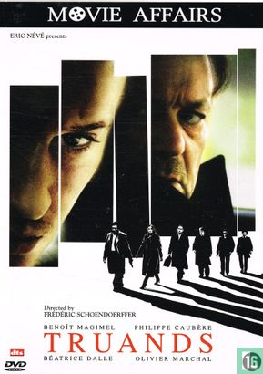 DVD - Truands