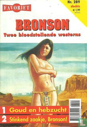 Bronson - Bronson 289