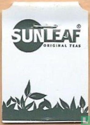 Sun Leaf - Sun Leaf Original Teas