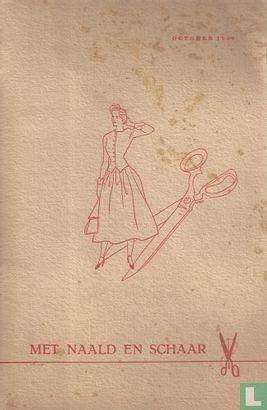 Met naald en schaar 2 - Bild 1