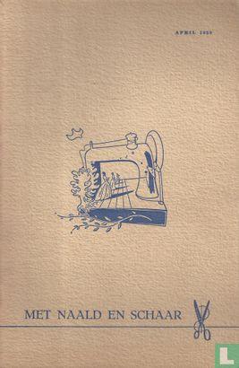 Met naald en schaar 8 - Bild 1