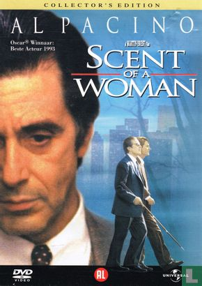 DVD - Scent of a Woman