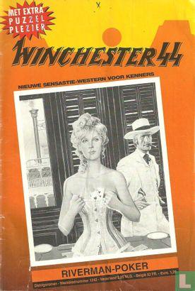 Winchester 44 #1243 - Bild 1
