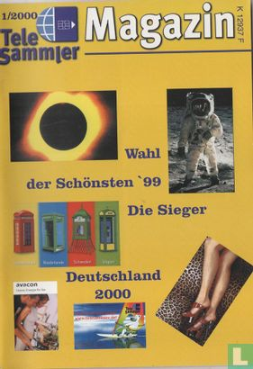 Telesammlermagazin K 12937 F - Bild 1