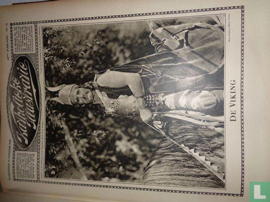 Katholieke Illustratie 01-22