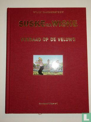 Willy and Wanda (Spike and Suzy, Bob & Bobette, Luke a...) - Verraad op de Veluwe