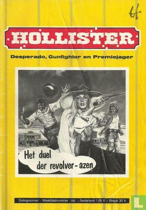Hollister - Hollister 793