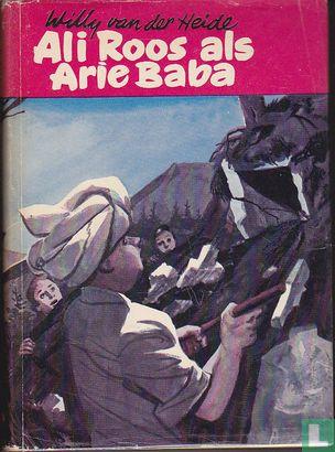 Ali Roos als Arie Baba - Afbeelding 1