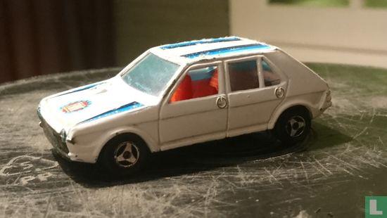 Polistil - Fiat Ritmo rally