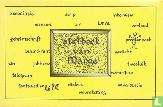 Marge 4 - Afbeelding 1