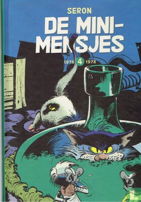 Mini-mensjes, De - 1976-1978