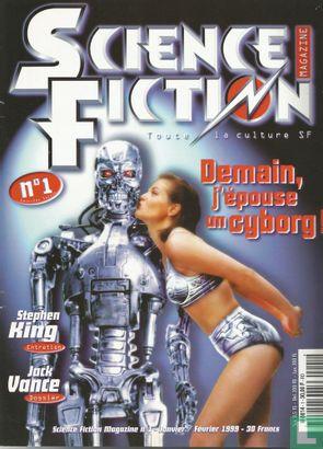 Science Fiction Magazine 1 - Image 1