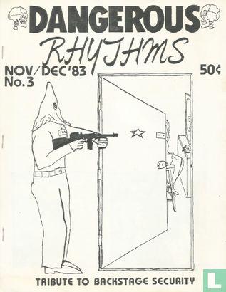 Dangerous Rhythms 3 - Afbeelding 1